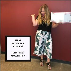 Dresses & Skirts - MYSTERY BOXES
